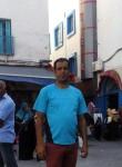 Azeddine, 45  , Algiers