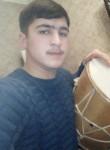 Togrul, 20  , Aghsu
