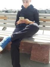 Rmzn, 21, Turkey, Istanbul