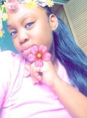 erika, 21, Barbados, Bridgetown