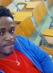 Diosny, 27, Luanda