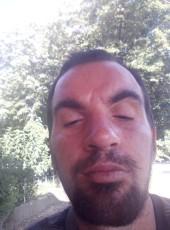 Krasimir Chukov, 28, Bulgaria, Sofia