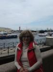 nadezhda, 60  , Shlisselburg