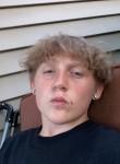 Eric , 18  , Columbus (State of Ohio)