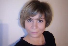 Elena, 42 - Just Me