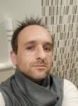 Xavi Xavier, 34  , Brive-la-Gaillarde