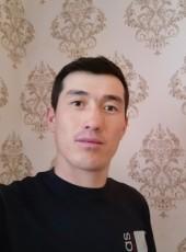 Олжас, 27, Қазақстан, Алматы