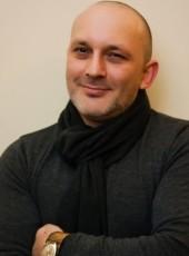 BlacMan , 40, Republic of Moldova, Chisinau