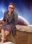 ANNA, 60, Moscow