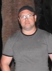 Vitaliy, 47, Russia, Perm