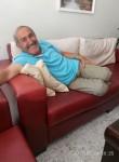 Khezi, 74, Ashdod