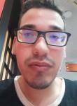 David, 26, San Fernando