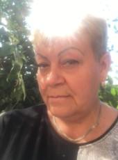 Elena, 50, Russia, Krasnoyarsk