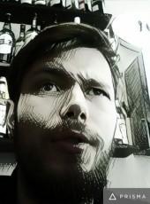 Maks, 25, Russia, Tomsk