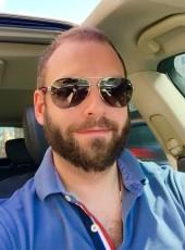 Максим, 33, Россия, Москва
