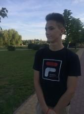 danek, 19, Russia, Bryansk