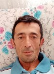 Savas, 45, Ankara