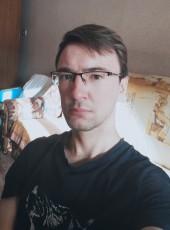 Ivan Polskoy, 28, Russia, Omsk