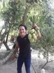 Vang, 26, Ho Chi Minh City