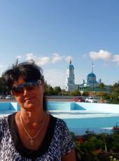 Lyubov, 61, Ukraine, Sloviansk