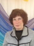 Elena, 61  , Chusovoy
