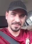 Ali, 36  , Nicosia