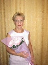 Nadezhda, 73, Russia, Moscow
