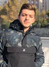 alihm, 18, Turkey, Istanbul