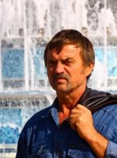 Stas, 58, Russia, Kushchevskaya