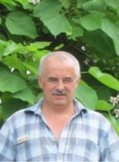 VASILIY, 60, Russia, Chernyakhovsk