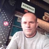 Tiku , 44  , Nea Moudania