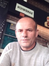 Tiku , 44, Greece, Nea Moudania