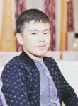 ARMAN, 22, Qashyr