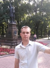 Anton , 30, Russia, Smolensk