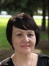 Irina, 59, Russia, Moscow