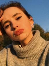 Kath, 20, Russia, Saint Petersburg