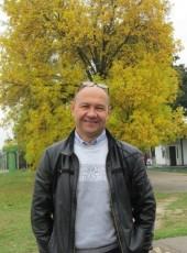 oleg, 50, Belarus, Mahilyow