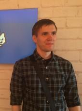 Sergio, 29, Russia, Saint Petersburg