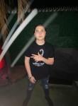 Sebastian, 18  , Monterrey