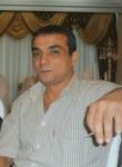 Elshan, 51  , Kondopoga