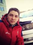 Dmitriy, 27, Irkutsk