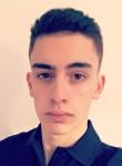 Anthony, 19  , Melun