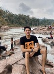 Rizal, 24, Depok (West Java)