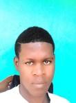 stephane, 25  , Port-au-Prince