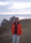 Petr Anganov, 44, Ulan-Ude