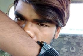 Ramprakash, 22 - Just Me