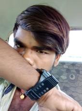 Ramprakash, 22, India, Aurangabad (Maharashtra)