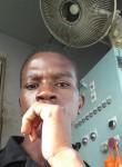 Jeff, 25, Port-au-Prince