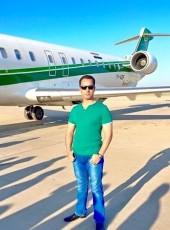 Nihad, 29, Iraq, Ramadi