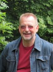 Gerd, 68, Germany, Langenfeld